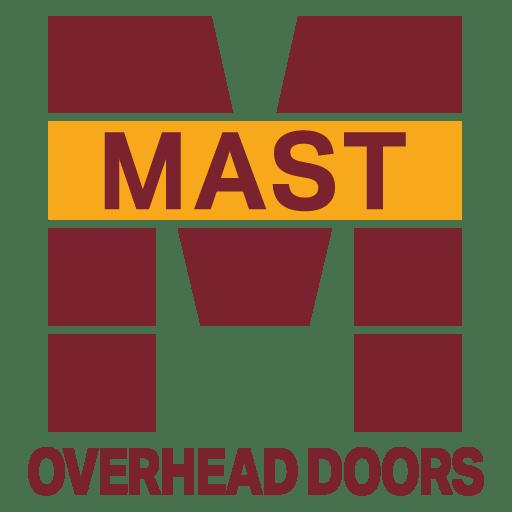 Mast Overhead Doors Inc. Logo